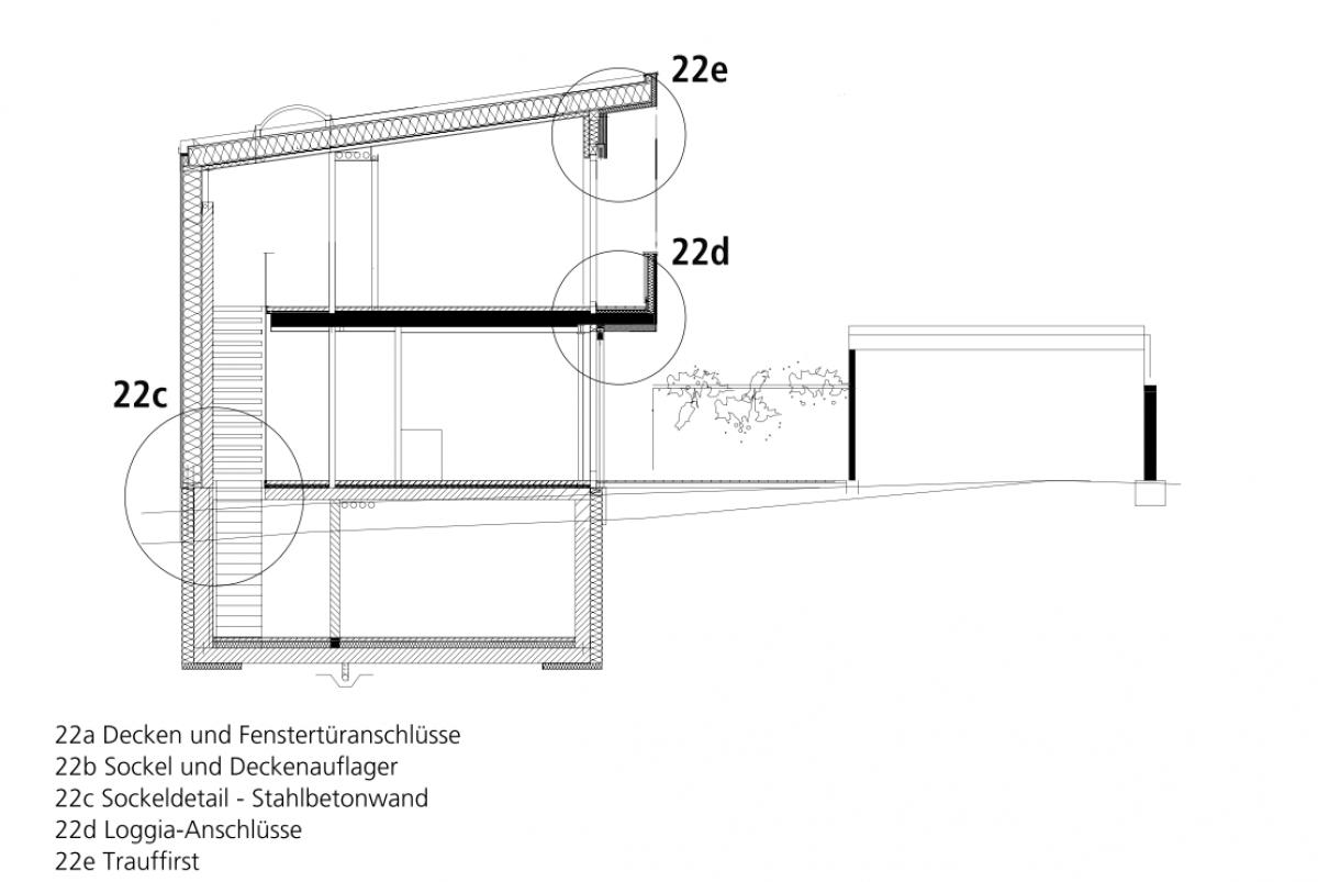 bki k3 d22 typische detaill sungen f r passivh user in. Black Bedroom Furniture Sets. Home Design Ideas